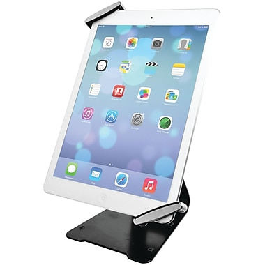 CTA® Universal Anti-Theft Security Grip With Stand For Apple iPad and Tablets