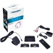 SiriusXM Dock And Play Home Kit, Black (AVXXSXDH3)