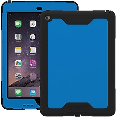 Trident Cyclops Case For Apple iPad Air 2, Blue (TENCYAPIPA2BL)