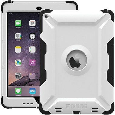 Trident Kraken A.M.S Case For Apple iPad Air 2, White
