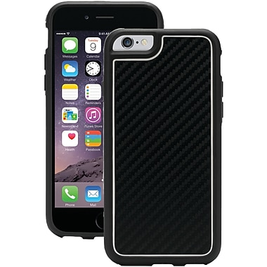 Griffin Identity iPhone 6 Case, Black & White (GB39793)
