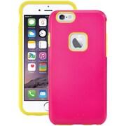 """iLuv® Regatta Case For 5.5"""" iPhone 6 Plus, Pink"""