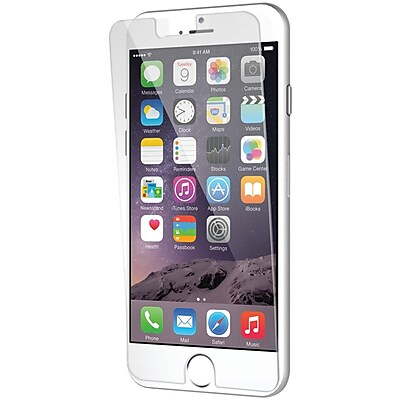 iLuv® Tempered Glass Screen Protector For 5.5