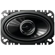 """Pioneer G-Series 200 W 2-Way Car Speaker, 4"""" x 6"""""""