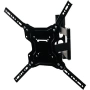 "Stanley® DIY Basics Full-Motion Mount For 55"" TV's Up to 60 lbs./27kg"