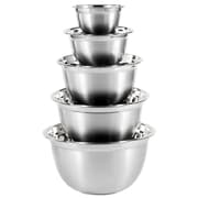 Heuck Euro 5 Piece Bowl Set