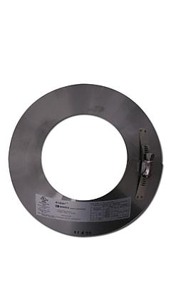 Noritz Storm Collar Ring; 3''