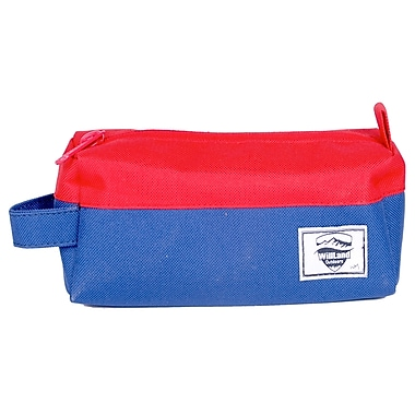 WillLand Outdoors Pencil Case, Navy