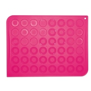 ScrapCooking Silicone Mould, Macaroons Mat