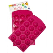 ScrapCooking Silicone, 15 Cake Pops Mould