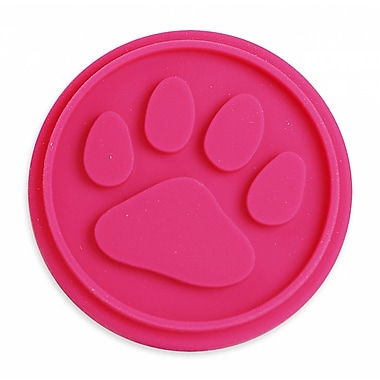 ScrapCooking Interchangeable Stamp for Handle, Paw