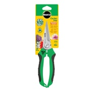 "Miracle-Gro® Titanium Bonded 8"" Garden Snip, Made from Recycled Materials, 3/Pack"