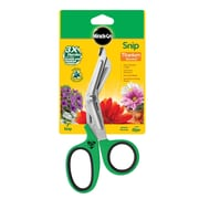 "Miracle-Gro® Titanium Bonded 7"" Snip, Made from Recycled Materials, 6/Pack"