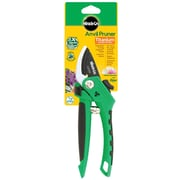 Miracle-Gro® Titanium Bonded Anvil Pruner with Non-Stick and Adjustable Hand Size, Made from Recycled Materials, 3/Pack