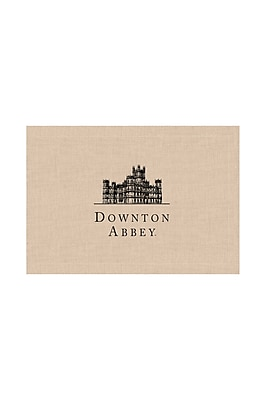 Heritage Lace Downton Abbey Castle Placemat (Set of 4) WYF078277263431