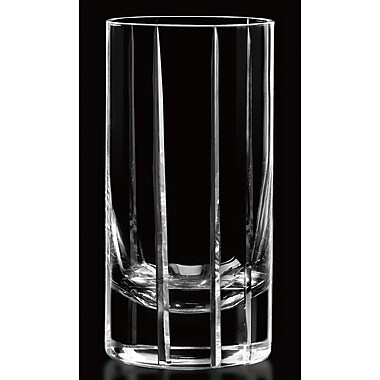 Qualia Glass Trend Highball Glass (Set of 4)