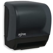 Palmer Fixture Electronic Touchless Towel Dispenser; Black