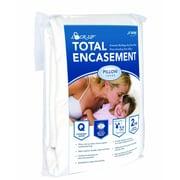 JT Eaton Lock-Up Total Encasement Bed Bug Pillow Protector (Set of 12)