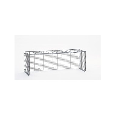 Charnstrom Wire Riser; 16.25'' H x 60'' W x 15'' D