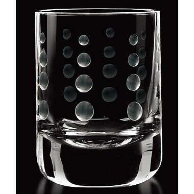 Qualia Glass Galaxy DOF Glass (Set of 4)