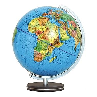 Columbus Globe Passau Illuminated Desktop Globe