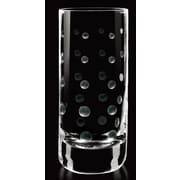 Qualia Glass Galaxy Highball 18 oz. Glass (Set of 4)