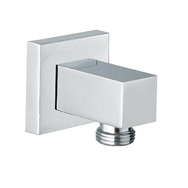 Roman Soler by Nameeks Hydrotherapy Square Hand Held Shower Bracket
