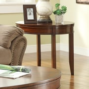 Woodhaven Hill Parrish End Table