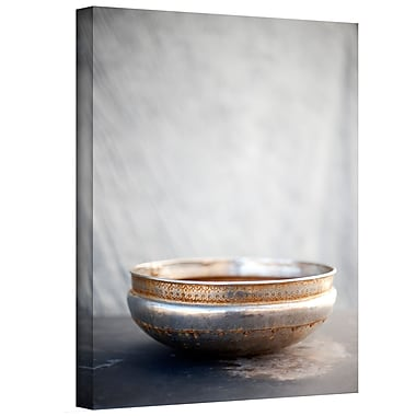 ArtWall 'Sacred Element' by Elena Ray Photographic Print on Wrapped Canvas; 36'' H x 24'' W
