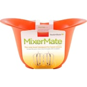 NewMetro Design MixerMate Bowl; Orange