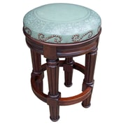 New World Trading 26'' Bar Stool