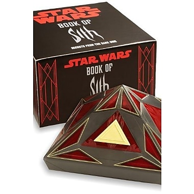 Book of Sith: Secrets from the Dark Side [Vault Edition], Used Book (9781612182612)