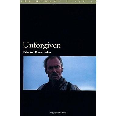 Unforgiven (BFI Modern Classics), New Book (9781844570331)