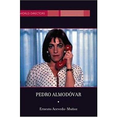 Pedro Almodovar (Bfi World Directors), New Book (9781844571505)