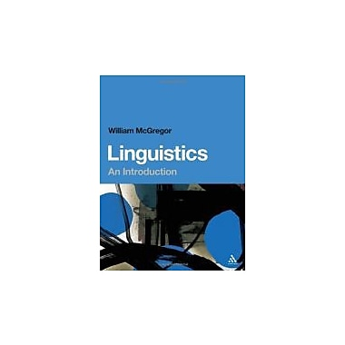 Linguistics: An Introduction, New Book (9781847063670)