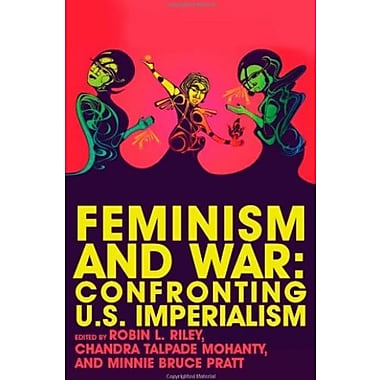 Feminism and War, Used Book (9781848130197)