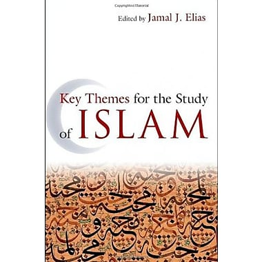 Key Themes for the Study of Islam, New Book (9781851687107)