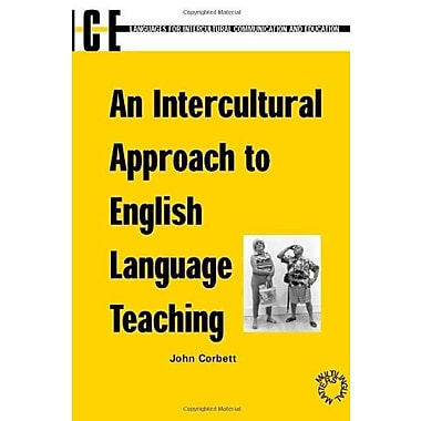 An Intercultural Approach to English Language Teaching, Used (9781853596834)