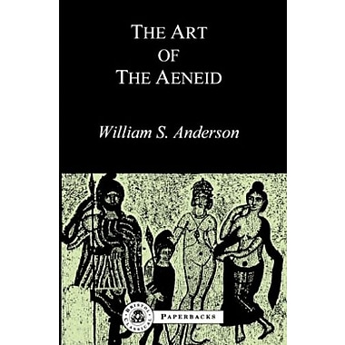 The Art of the Aeneid (Bristol Classical Paperbacks), New Book (9781853991318)