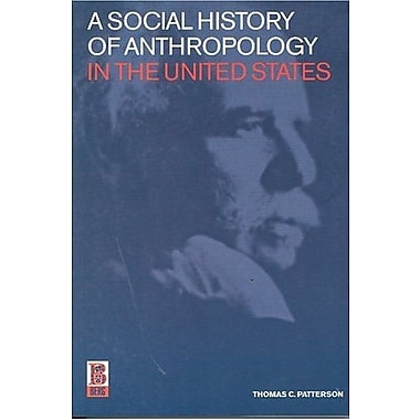 Social History of Anthropology in the U.S.