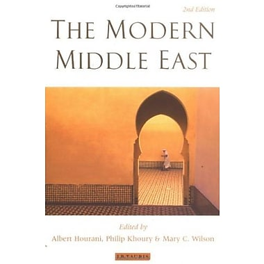 The Modern Middle East: Revised Edition, Used Book (9781860649639)