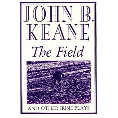 The Field and Other Irish Plays, Used Book (9781879373983)
