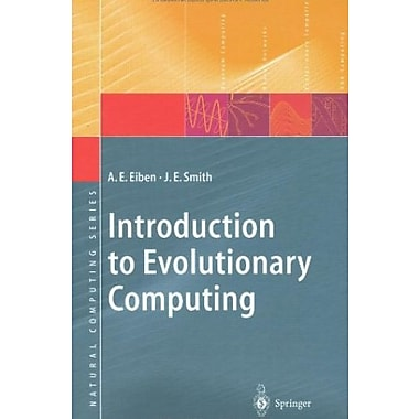 Introduction to Evolutionary Computing (Natural Computing Series), New Book (9783540401841)