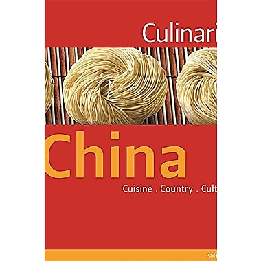 Culinaria China, New Book (9783833149955)