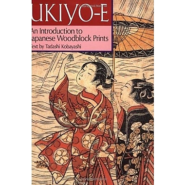 Ukiyo-e: An Introduction to Japanese Woodblock Prints