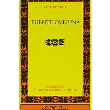Fuente Ovejuna (Clasicos Castalia) (Spanish Edition)