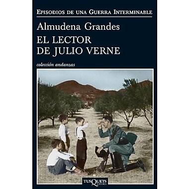 El lector de Julio Verne (Episodios De Una Guerra Interminable) (Spanish Edition), Used Book (9788483833889)