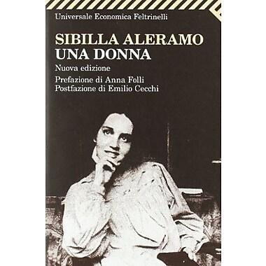 Una Donna (Universale Economica) (Italian Edition), Used Book (9788807810367)
