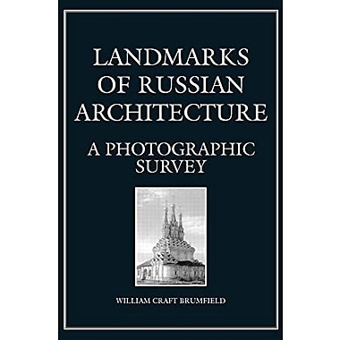 Landmarks of Russian Architecture: A Photographic Survey (Documenting the Image Series, Vol. 5), Used Book (9789056995379)