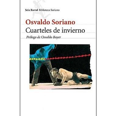 Cuarteles de Invierno (Spanish Edition), Used Book (9789507313646)